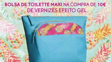 Photo of Oferta de Bolsa de Toilette POP EXOTIC