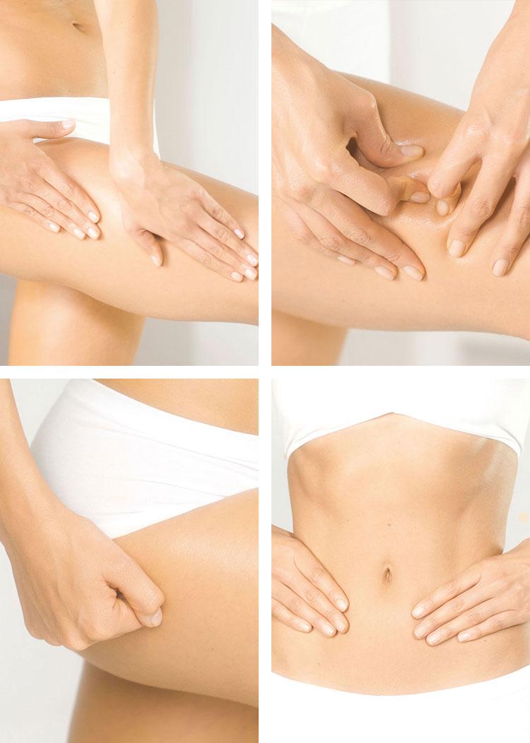 massagem anti celulite adelgaçante emagrecer