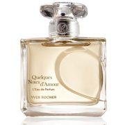28944 Eau de parfum Quelques Notes d'Amour Yves Rocher