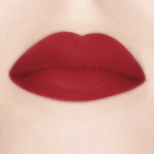 batom liquido grand rouge elixir mate yves rocher rouge 110 22098 labios cristina pais