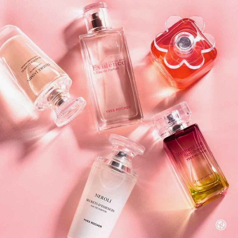 Perfumes de Mulher