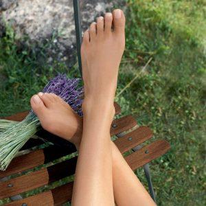Cuidados para os pés