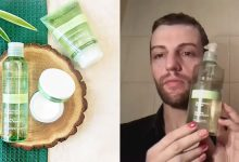 Photo of VÍDEO: Gel de limpeza purificante Sebo Vegetal