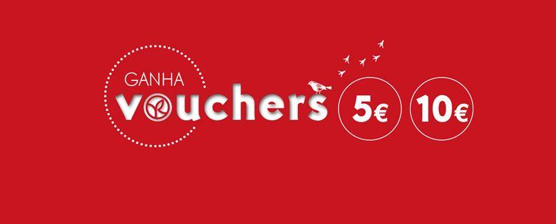 Vouchers Yves Rocher C17 2017