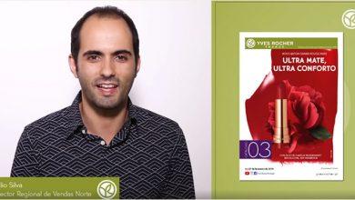 Photo of [VÍDEO] Apresentação do Catálogo 3 Yves Rocher
