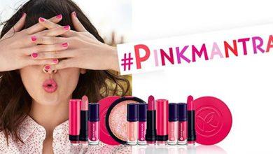 Photo of 11 Abril | CONVITE: Lançamento Catálogo 6 e Maquilhagem #PINKMANTRA