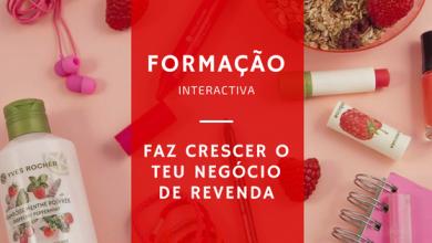 Photo of Formação Yves Rocher | Faz crescer o teu negócio de revenda