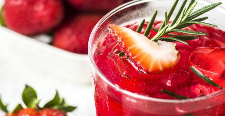 aguas agua detox bebida drenante natural aromatizada fruta