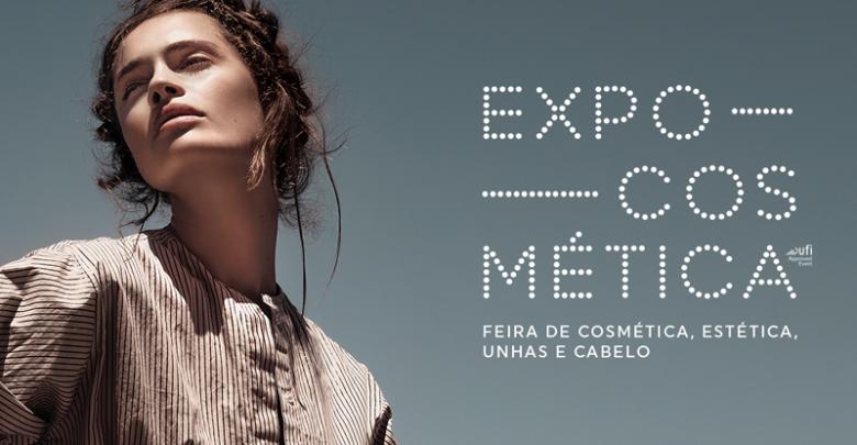 Expocosmética 2019 - 30 Março a 1 Abril, Exponor