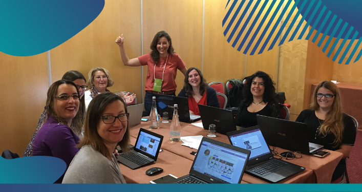 Anúncios Facebook   Formação Digital para Recrutamento. Edição Chefes de Grupo da Yves Rocher Portugal (Lisboa, Setembro 2019)