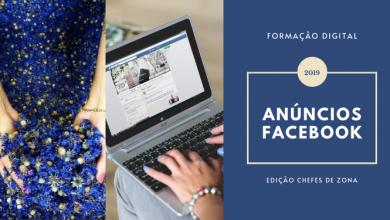 Anúncios Facebook | Formação Digital para Chefes de Zona da Yves Rocher Portugal (Novembro 2019)